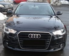 Audi A6, berlina, 2.0 diesel, 2011, 177 cp, euro 5, leasing auto second hand