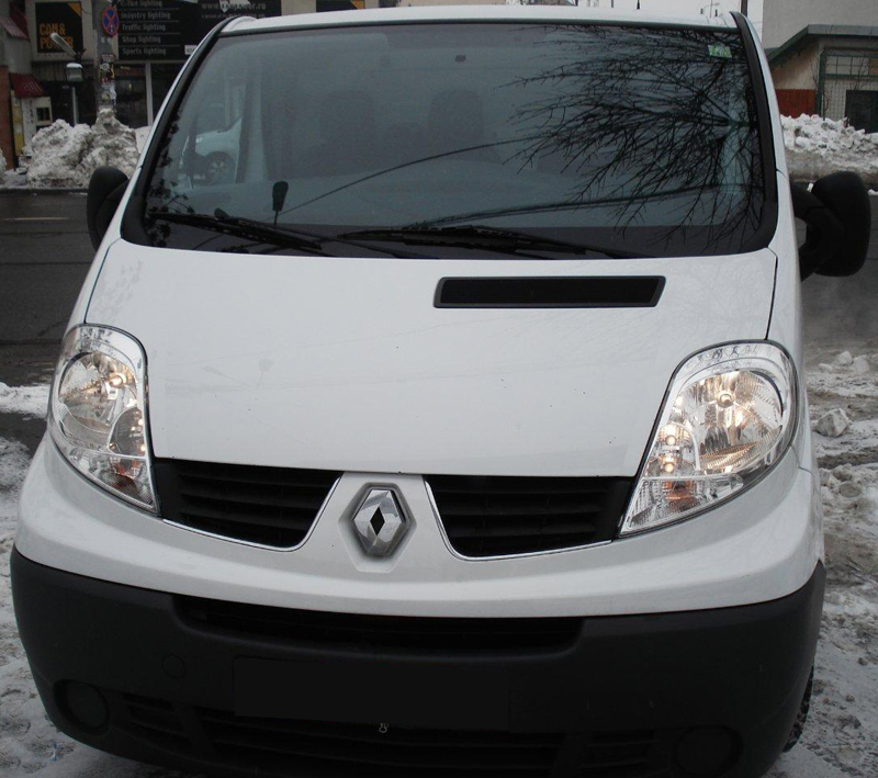 renault trafic furgon 2 0 diesel 2011 115 cp euro 4 leasing auto second hand. Black Bedroom Furniture Sets. Home Design Ideas
