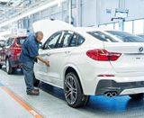 BMW anunta fabricarea noului model X7