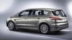 lansare noul ford s max leasing auto second hand