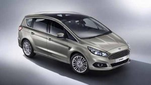 lansare noul ford s max leasing auto second hand fata dr