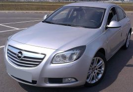 Opel Insignia 4×4, hatchback, 2.0 diesel, 2011, 160 cp, euro 5, leasing auto second hand