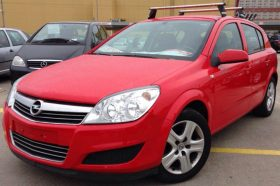 OPEL Astra automat, hatchback, 1.6 benzina, 2009, 115 cp, euro 4, leasing auto second hand