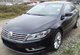 VW Passat CC, 2.0 diesel, 2012, 140 cp, euro 5 leasing auto rulate