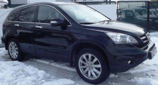 Honda CRV, 2.2 diesel, 2012, 150 cp, euro 5