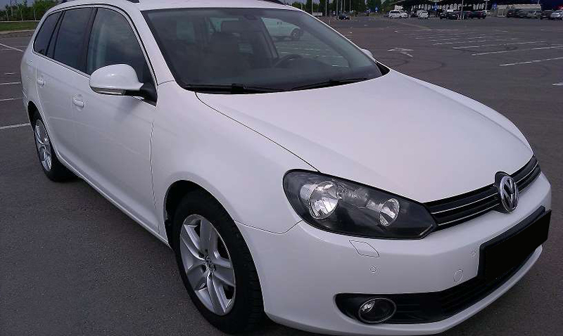 vw golf vi break 1 4 tsi benzina 2010 122 cp euro 5 volkswagen leasing auto rulate. Black Bedroom Furniture Sets. Home Design Ideas