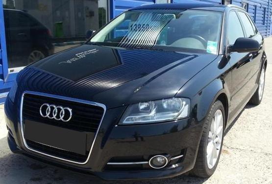 audi a3 hatchback 1 6 diesel 2011 105cp euro 5. Black Bedroom Furniture Sets. Home Design Ideas