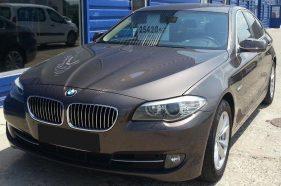 BMW 520, berlina, 2.0 diesel, 2012, 184 cp, euro 5