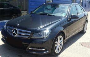 Mercedes-Benz C200, berlina, 2.2 diesel, 2011, 136cp, euro 5