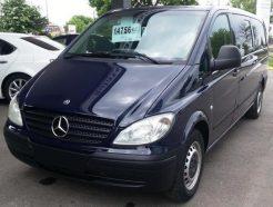 Mercedes-Benz Vito, combi 8+1locuri, 2.2 diesel, 2008, 116 cp, euro 4