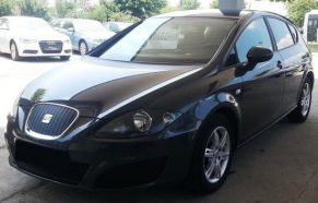 Seat Leon, hatchback, 1.6 diesel, 2012, 105 cp, euro 5