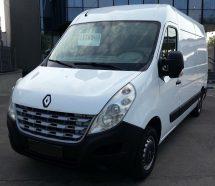 Renault Master, furgon, 2.3 diesel, 2011, 101 cp, euro 5