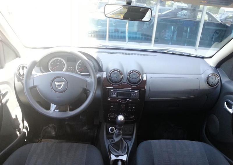 dacia duster suv 1 6 benzina 2012 105 cp euro 5 dacia leasing auto rulate. Black Bedroom Furniture Sets. Home Design Ideas