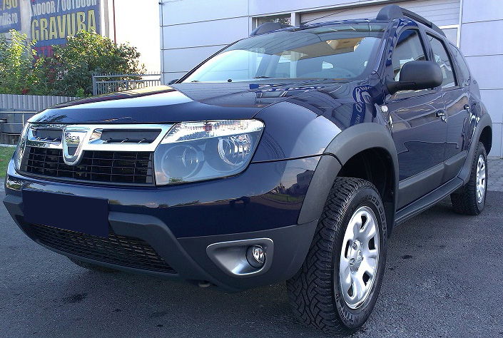 dacia duster 4x4 suv 1 5 diesel 2012 110 cp euro 5. Black Bedroom Furniture Sets. Home Design Ideas
