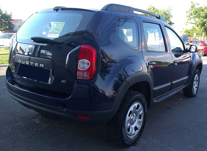 dacia duster 4x4 suv 1 5 diesel 2012 110 cp euro 5 leasing auto rulate garantie auto rulate. Black Bedroom Furniture Sets. Home Design Ideas