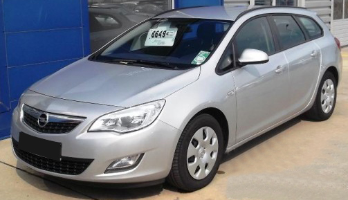 opel astra break 1 3 diesel 2011 95 cp euro 5 leasing auto rulate leasing auto second. Black Bedroom Furniture Sets. Home Design Ideas