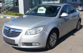 Opel Insignia , break, 2.0 diesel, 2011, 131 cp, euro 5