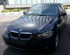 BMW 318i, berlina, 2.0 benzina, 2011, 136 cp, euro 5