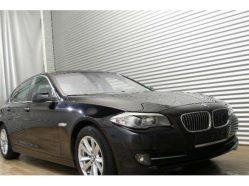 BMW 520, berlina, 2.0 diesel, 2012, 184 cp, euro 5 import auto la comanda
