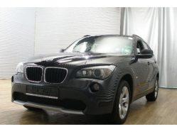 LEASING BMW X1 xDrive SUV, 2011, 2.0 diesel 177 cp