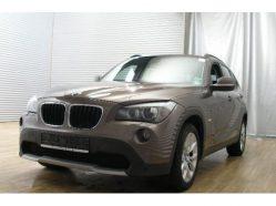 LEASING BMW X1 xDrive SUV, 2012, 2.0 diesel 143 cp 110385km
