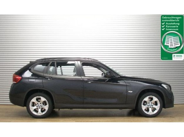 leasing bmw x1 xdrive suv 2011 2 0 diesel 177 cp bmw. Black Bedroom Furniture Sets. Home Design Ideas
