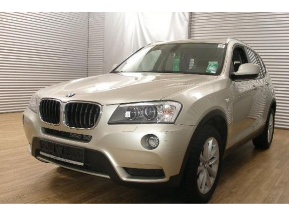 leasing bmw x3 xdrive suv 2011 2 0 diesel 184 cp bmw. Black Bedroom Furniture Sets. Home Design Ideas