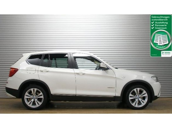 leasing bmw x3 xdrive x line suv 2011 2 0 diesel 184 cp. Black Bedroom Furniture Sets. Home Design Ideas