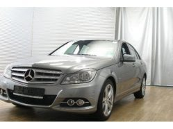 LEASING MERCEDES BENZ C250  berlina, 2012, 2.2 diesel 204 cp 104167km