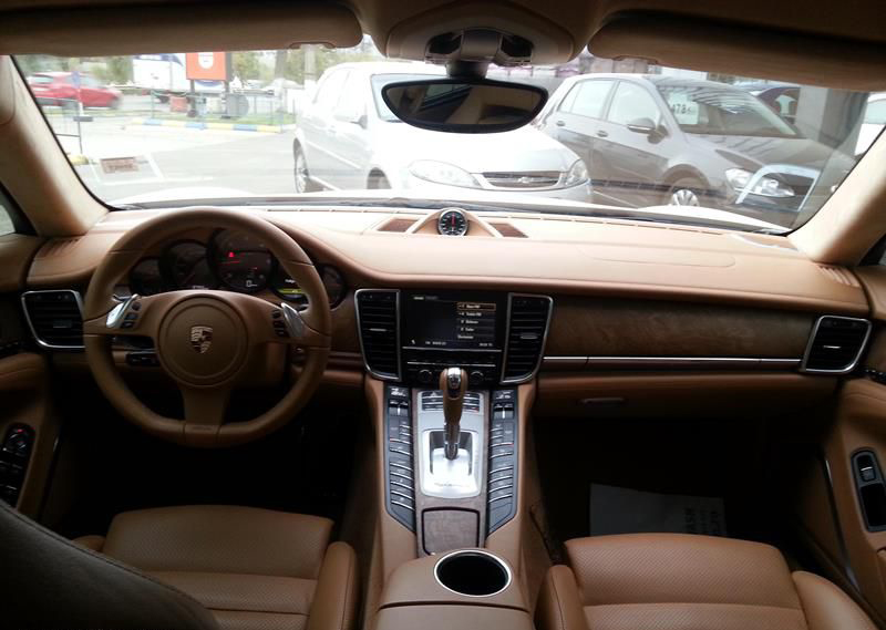 porsche panamera 3 0 diesel 2012 233 cp euro 5 leasing. Black Bedroom Furniture Sets. Home Design Ideas