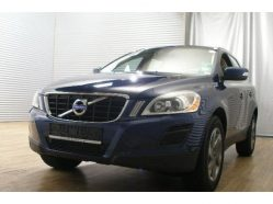 VOLVO XC60 4×4 SUV, 2.0 diesel, 2012, 163 cp, euro 5 leasing auto import Germania