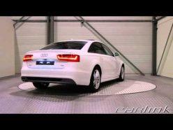 Audi A6, berlina, 2.0 diesel, 2013, 177 cp, euro 5