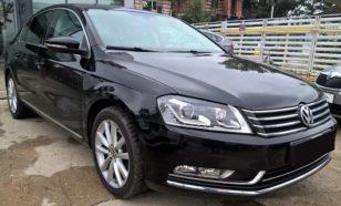 LEASING VW PASSAT  2011, 2.0 d, 140cp, 75500 km