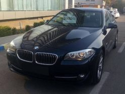 LEASING BMW 520 berlina, 2012, 2.0 TDI,185cp, 118933 km