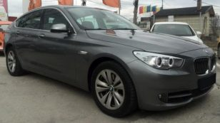 LEASING BMW 530GT  2010, 3.0 d, 245cp, 68814 km