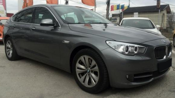 leasing bmw 530gt 2010 3 0 d 245cp 68814 km bmw. Black Bedroom Furniture Sets. Home Design Ideas