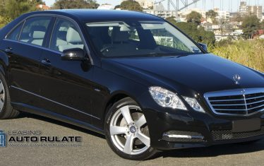 LEASING MERCEDES BENZ E250  2011, 2.2 d, 204cp, 128221 km