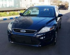 LEASING FORD MONDEO  2012, 1.6 d, 116cp, 144.000 km