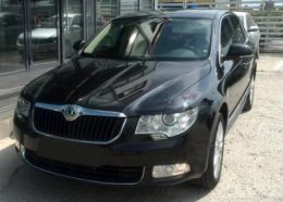 LEASING SKODA SUPERB  4×4 2012, 2.0 d, 170cp, 85785 km