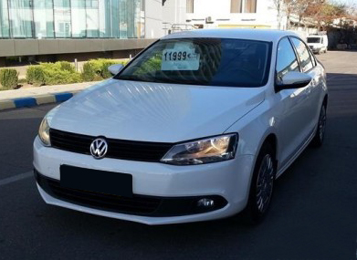 leasing vw jetta 2013 1 6 d 105cp 100800 km. Black Bedroom Furniture Sets. Home Design Ideas