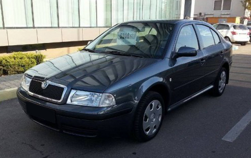 leasing skoda octavia tour 2007 1 9 tdi diesel 101cp. Black Bedroom Furniture Sets. Home Design Ideas