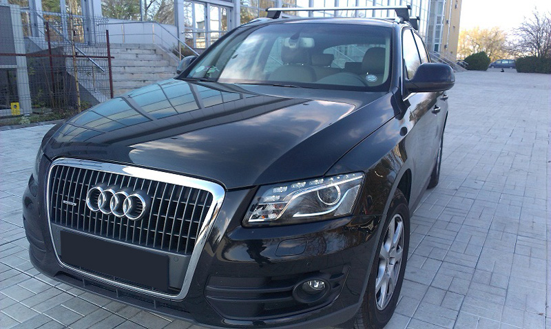 leasing audi q5 quattro 2011 2 0 d 170cp 52700 km. Black Bedroom Furniture Sets. Home Design Ideas