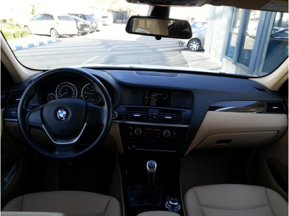 leasing bmw x3 2011 2 0 d 184cp 133552 km bmw. Black Bedroom Furniture Sets. Home Design Ideas