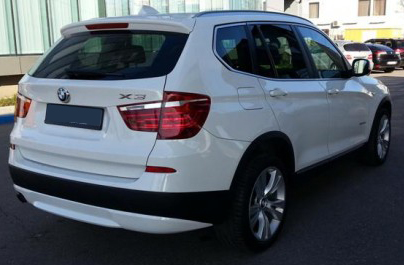 leasing bmw x3 2011 2 0 d 184cp 133552 km bmw leasing. Black Bedroom Furniture Sets. Home Design Ideas