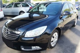 LEASING OPEL INSIGNIA break 2010, 2.0 d, 131cp, 124649 km