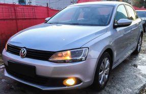 LEASING VW JETTA 2012, 1,6D, 105 cp, 123000 km