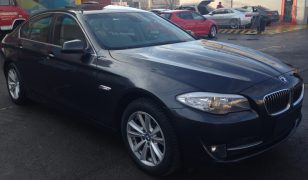 LEASING BMW 520D 2010, 2.0 d, 183cp, 159200 km