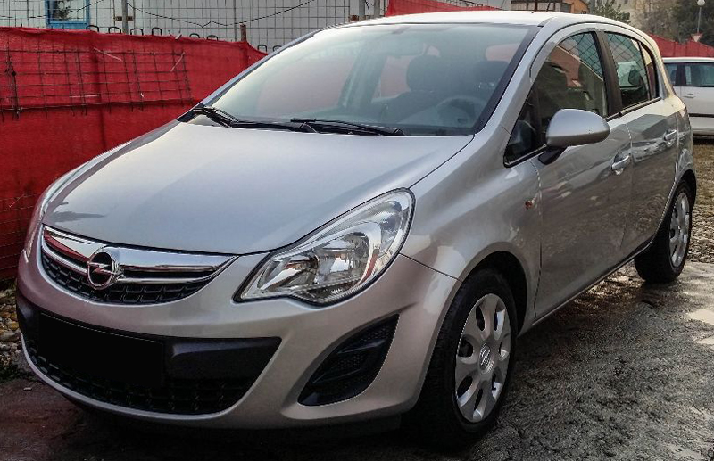 leasing opel corsa 2011 1 3 diesel 75 cp 98600 km opel leasing auto rulate. Black Bedroom Furniture Sets. Home Design Ideas