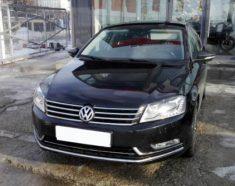 LEASING VW PASSAT 2011, 2.0 d, 170cp, 109500 km
