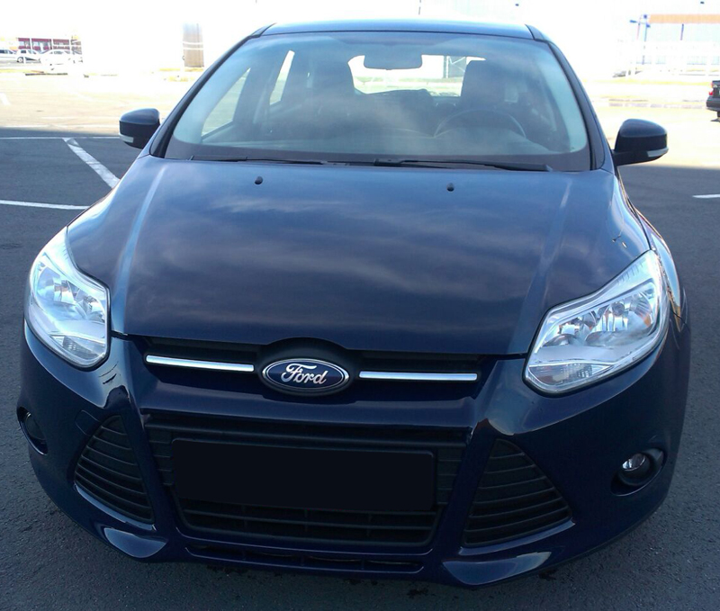 Ford Leasing: LEASING FORD Focus 2011, 1.6 TDCI, 115cp, 124000 Km